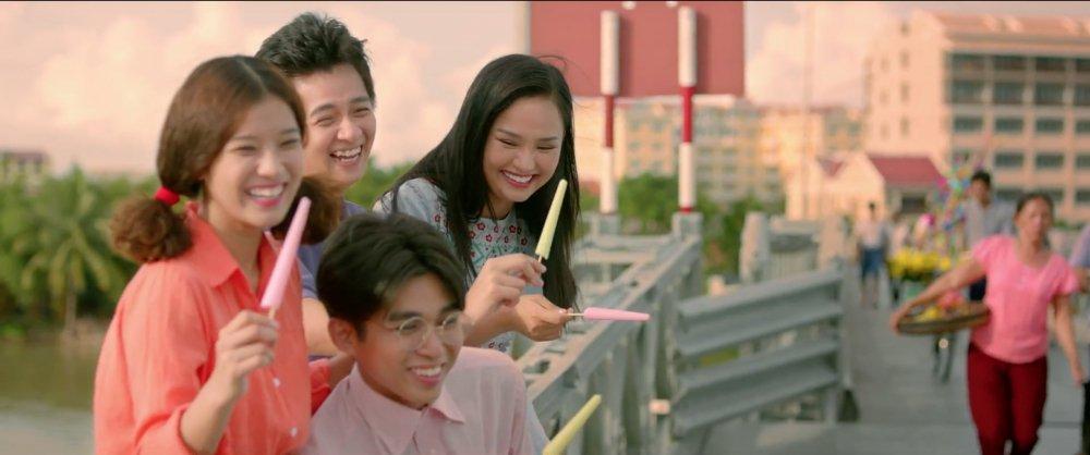 Phim co Miu Le – Ngo Kien Huy cong chieu tai Lien hoan phim quoc te hinh anh 4