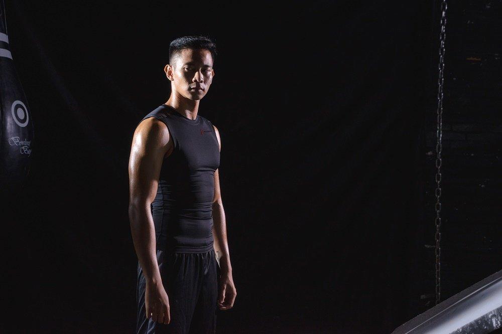 Ho Vinh Khoa: 'Ngay xua toi cung dam me danh vong, bay gio thi khac roi' hinh anh 4