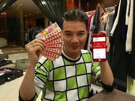 Dam Vinh Hung dong gop 30 trieu dong cho ba cu 72 tuoi mang khoi u buou lon hinh anh 5