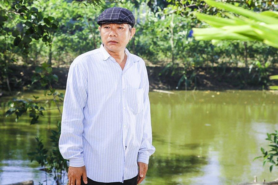 Dieu Nhi lan dau dong vai chinh trong phim dien anh hinh anh 3