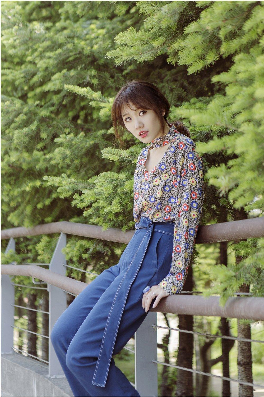 Hari Won duoc lam phim tai lieu phat song tren dai KBS Han Quoc hinh anh 5