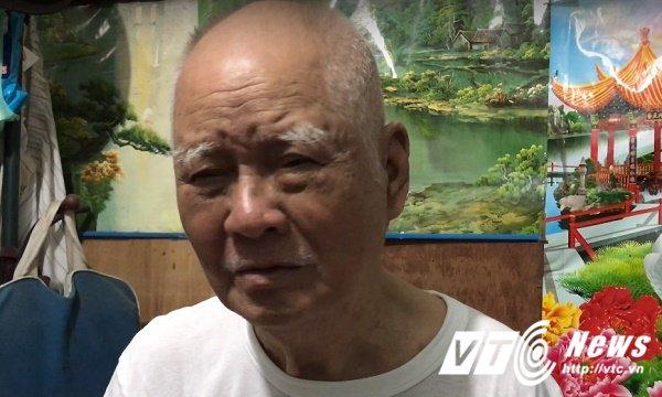 Nhac si Nguyen Van Ty: Nuoi nang, mua ca xe may cho chau cua nguoi giup viec hinh anh 8