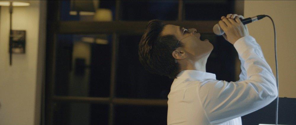 Video: Ha Anh Tuan gay sot voi 'Trai tim anh cung biet dau' hinh anh 3