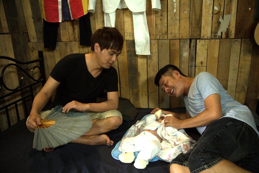 Ho Quang Hieu gop gao nuoi con chung voi Tan Beo hinh anh 2