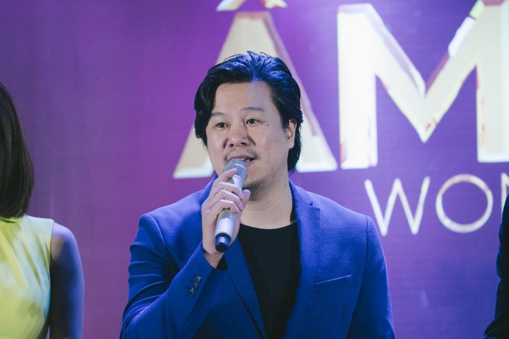 Thanh Bui: 'Nghe si ma khong biet not nhac thi xem nhu bo di' hinh anh 1