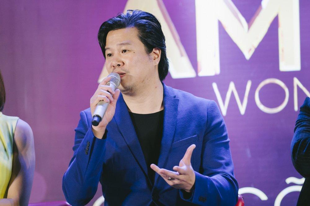 Thanh Bui: 'Nghe si ma khong biet not nhac thi xem nhu bo di' hinh anh 2