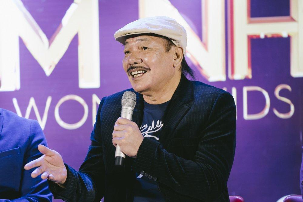 Thanh Bui: 'Nghe si ma khong biet not nhac thi xem nhu bo di' hinh anh 8