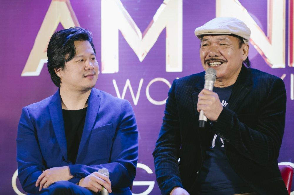 Thanh Bui: 'Nghe si ma khong biet not nhac thi xem nhu bo di' hinh anh 9