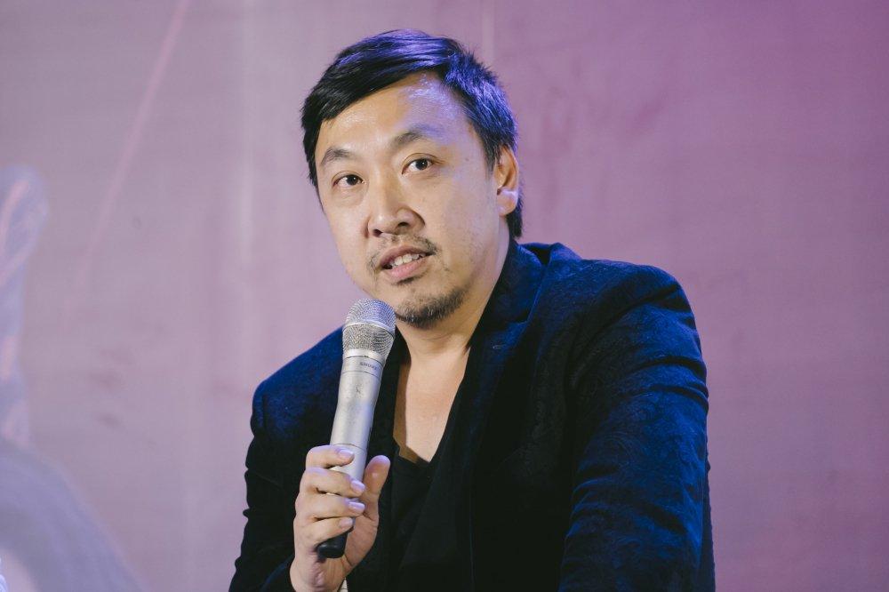 Thanh Bui: 'Nghe si ma khong biet not nhac thi xem nhu bo di' hinh anh 4