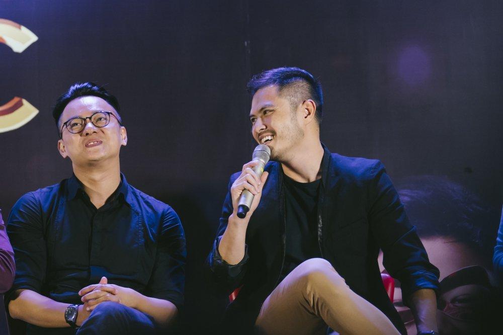Thanh Bui: 'Nghe si ma khong biet not nhac thi xem nhu bo di' hinh anh 5