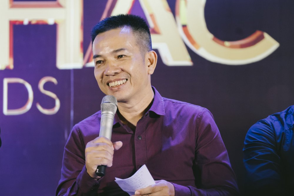 Thanh Bui: 'Nghe si ma khong biet not nhac thi xem nhu bo di' hinh anh 6