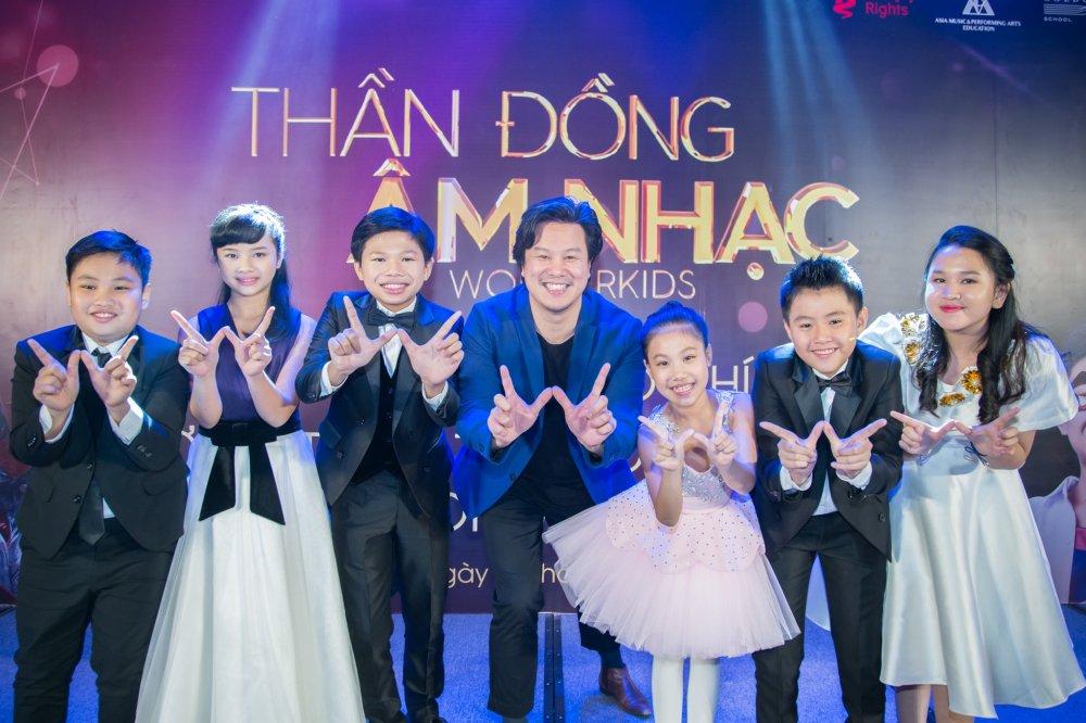 Thanh Bui: 'Nghe si ma khong biet not nhac thi xem nhu bo di' hinh anh 3
