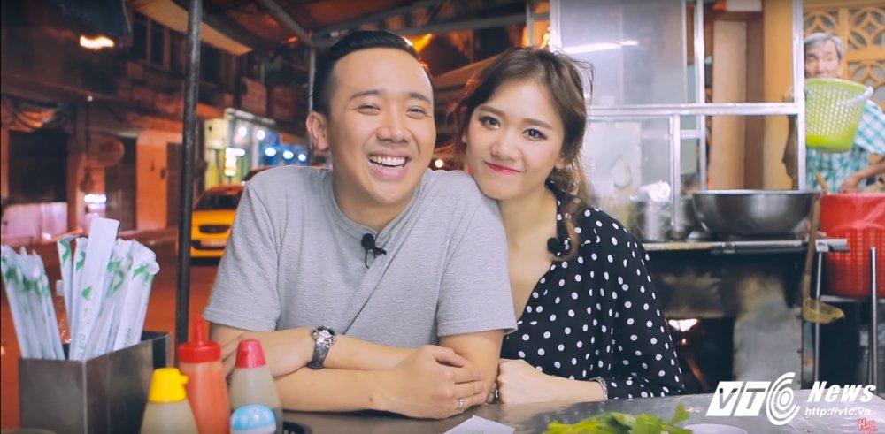 600 ngay yeu nhau, Tran Thanh da la cho dua cho Hari Won the nao? hinh anh 5