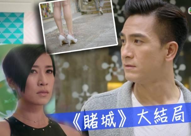Phim TVB gay soc voi canh Xa Thi Man bi 'cuong buc' hinh anh 7
