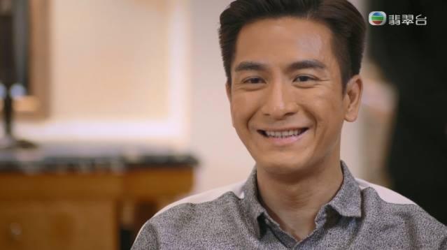 Phim TVB gay soc voi canh Xa Thi Man bi 'cuong buc' hinh anh 1