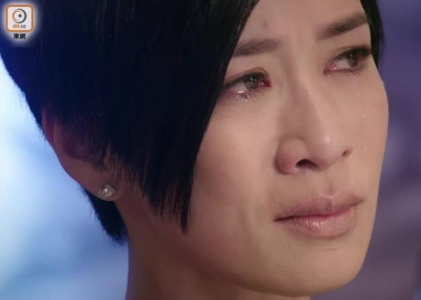 Phim TVB gay soc voi canh Xa Thi Man bi 'cuong buc' hinh anh 9