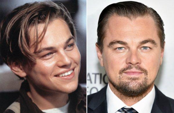 Dan sao 'Titanic' doi thay the nao sau 20 nam? hinh anh 2