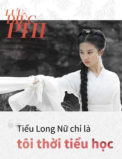 Luu Diec Phi: 'Than tien ty ty' 15 nam van khong lon noi hinh anh 1