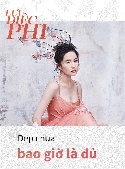 Luu Diec Phi: 'Than tien ty ty' 15 nam van khong lon noi hinh anh 3