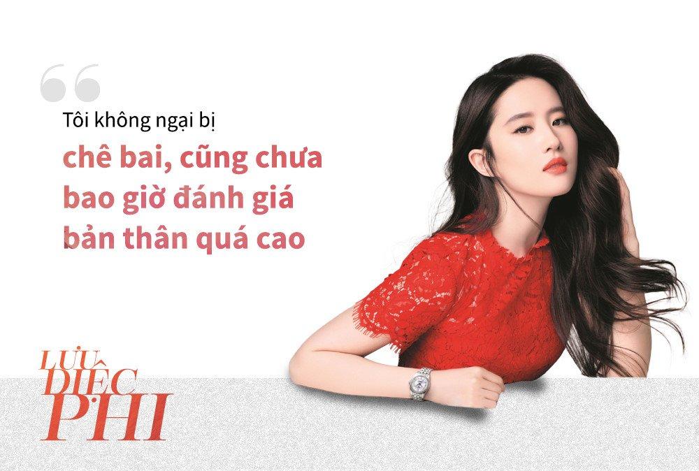 Luu Diec Phi: 'Than tien ty ty' 15 nam van khong lon noi hinh anh 4