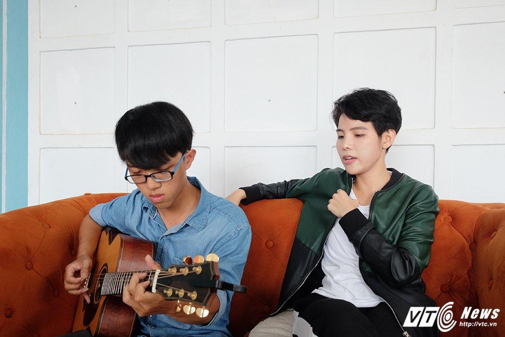 Vu Cat Tuong: 'Ham mo anh Dan Truong ma den nam 25 tuoi moi duoc gap' hinh anh 6