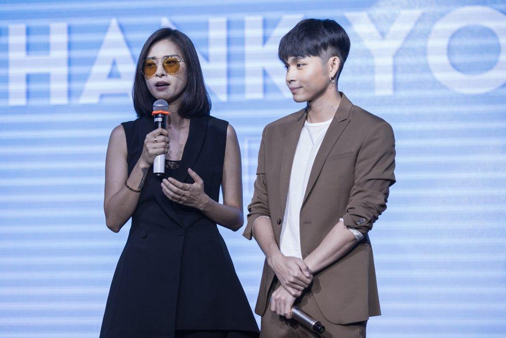 Jun Pham ngo ngac khi duoc Ngo Thanh Van chon dong chinh trong phim Tet hinh anh 3