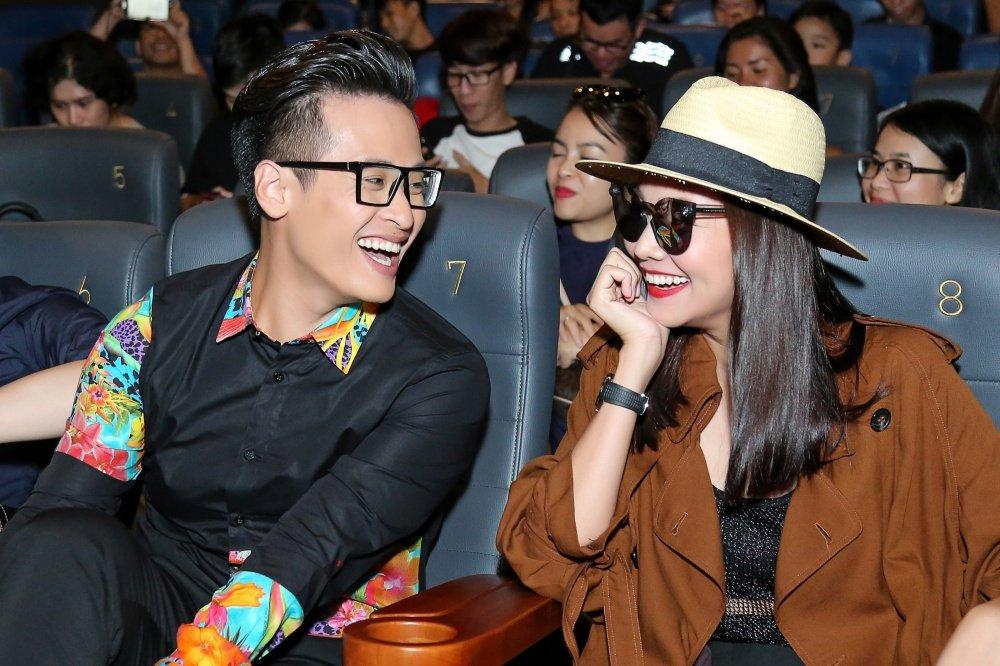 Thanh Hang: 'Toi hoi tiec, uoc gi nu hon voi Ha Anh Tuan keo dai hon' hinh anh 5