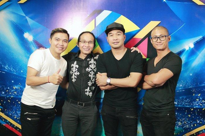 Vu Ha, Phuong Thanh cung dan sao Viet gop mat trong du an co dong SEA Games 29 hinh anh 8
