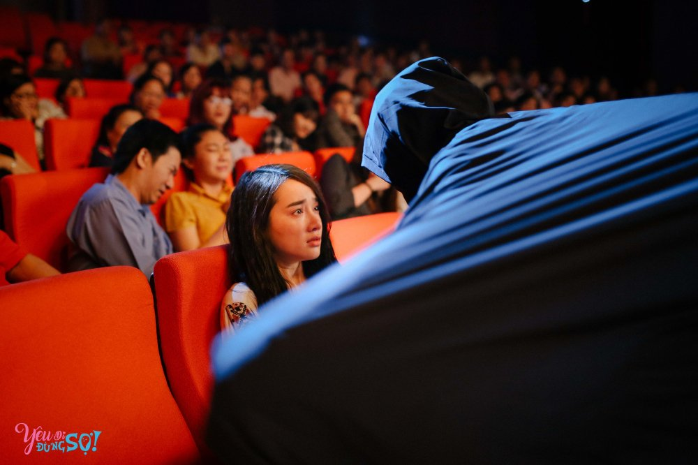 Phim cua Ngo Kien Huy – Nha Phuong co gi de thu hut khan gia? hinh anh 5