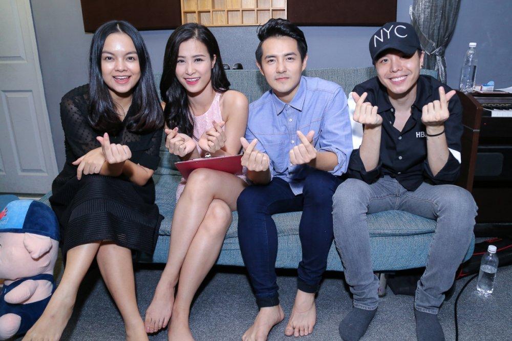 Video: Ca mot thoi thanh xuan ua ve khi H.A.T - Ung Hoang Phuc tai hop hinh anh 1