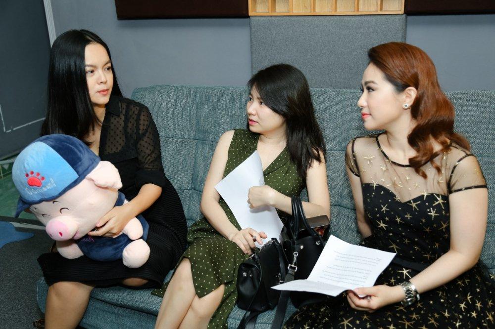 Video: Ca mot thoi thanh xuan ua ve khi H.A.T - Ung Hoang Phuc tai hop hinh anh 4