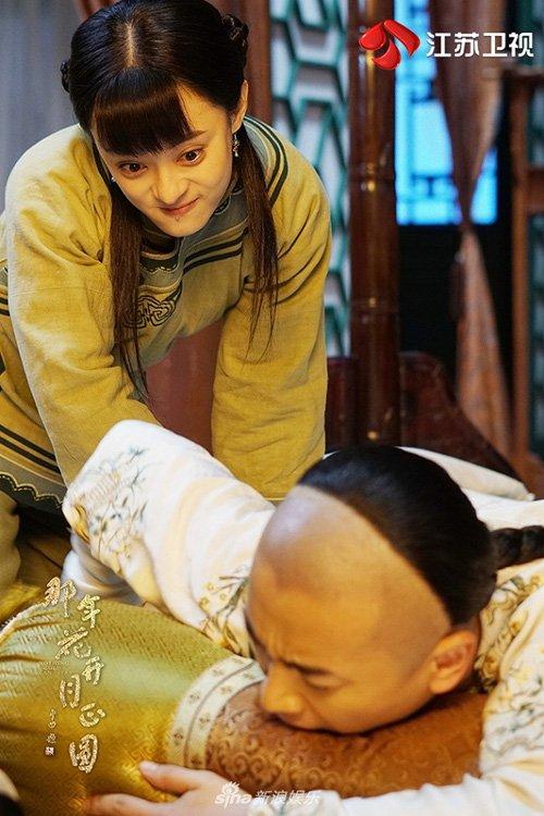 Phim moi cua 'Chan Hoan' Ton Le: Khong cuoi khong lay tien! hinh anh 6