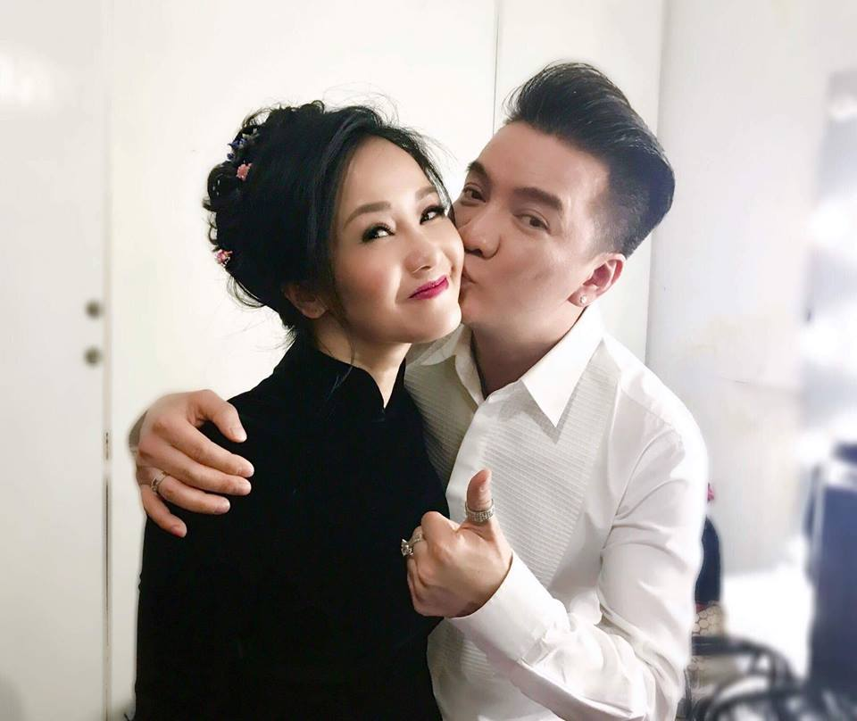 Dam Vinh Hung bi Hong Nhung trach moc thang thung hinh anh 5