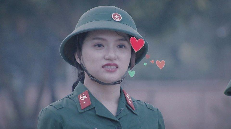 Video: Nhung khoanh khac sieu 'lay' cua Huong Giang Idol trong 'Sao nhap ngu' hinh anh 2