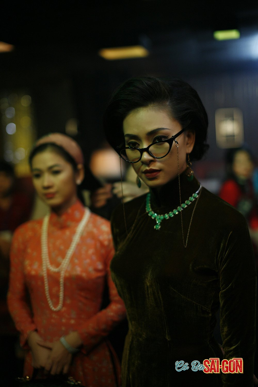 Ngo Thanh Van thang tay tat Ninh Duong Lan Ngoc hinh anh 1
