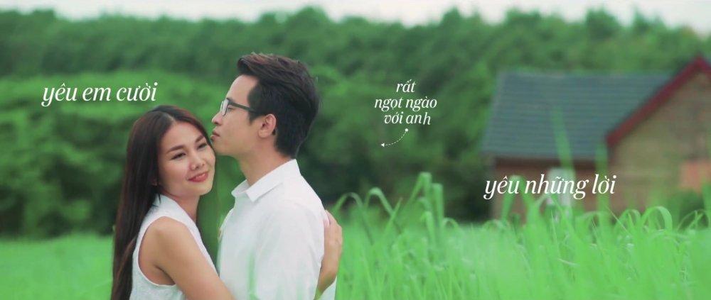 Ha Anh Tuan 'cau hon' Thanh Hang bang ca khuc moi? hinh anh 1