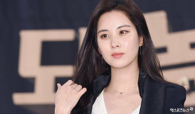 Seo Hyun khang dinh di con duong rieng sau khi roi SNSD hinh anh 2