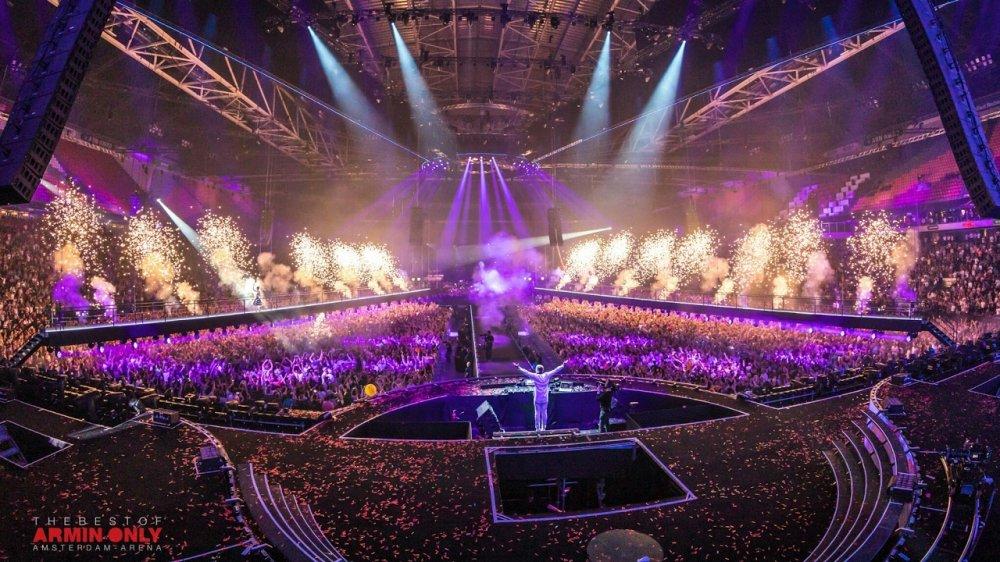 'Ong hoang nhac Trance' Armin van Buuren chuan bi den Viet Nam hinh anh 2