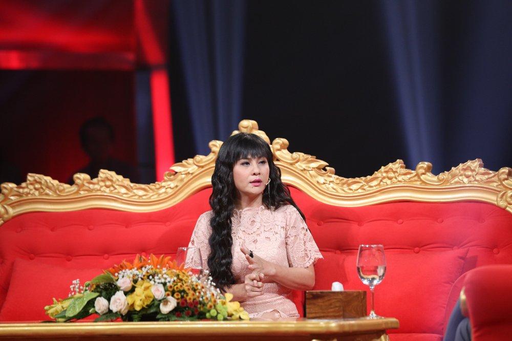 Kieu Minh Tuan: Chi lay vo khac khi Cat Phuong yen nghi, con trai rieng co gia dinh hinh anh 1