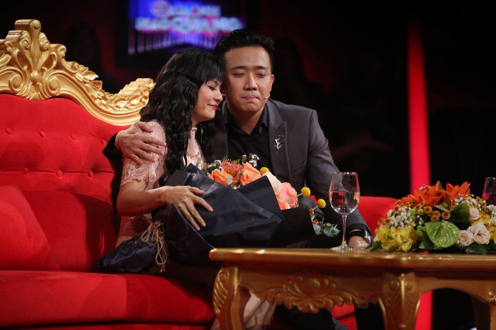 Kieu Minh Tuan: Chi lay vo khac khi Cat Phuong yen nghi, con trai rieng co gia dinh hinh anh 3