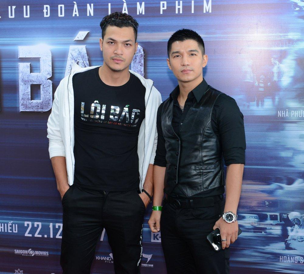 Nha Phuong: San sang nhan gach da vi khoc qua nhieu trong phim moi hinh anh 3