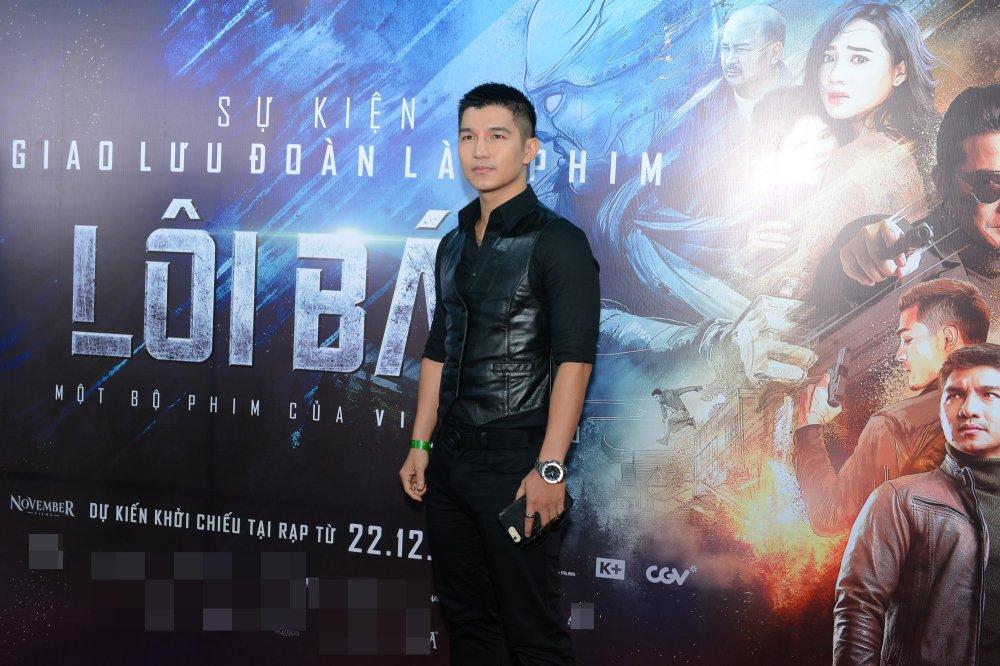 Nha Phuong: San sang nhan gach da vi khoc qua nhieu trong phim moi hinh anh 2
