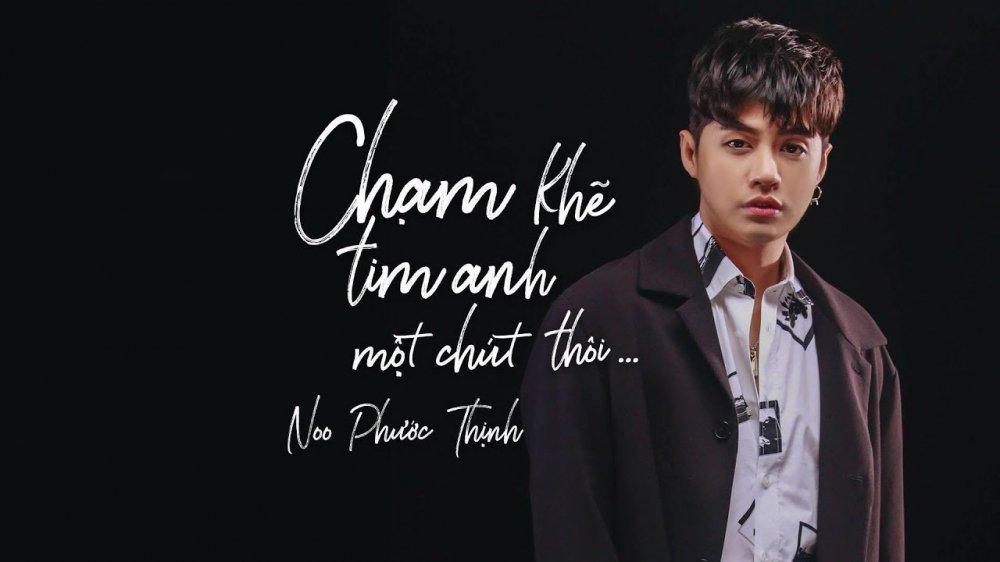 MV trieu luot xem bi xoa khoi Youtube, Noo Phuoc Thinh noi gi? hinh anh 1