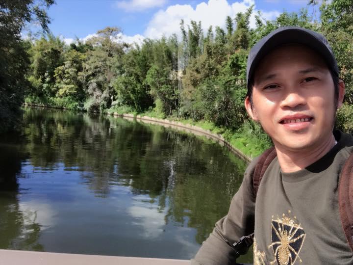 Anh em Hoai Linh - Duong Trieu Vu di du lich cung nhau sau 20 nam hinh anh 3