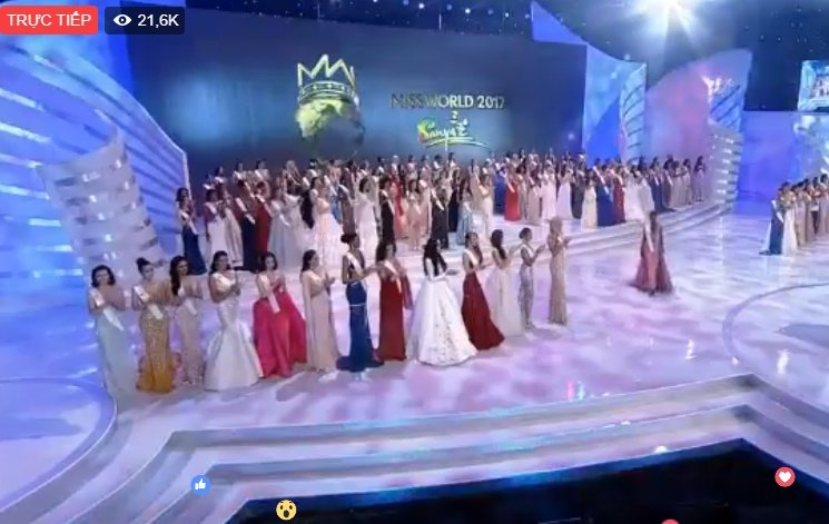 Do My Linh truot top 15 Miss World - Hoa hau The gioi 2017 hinh anh 6