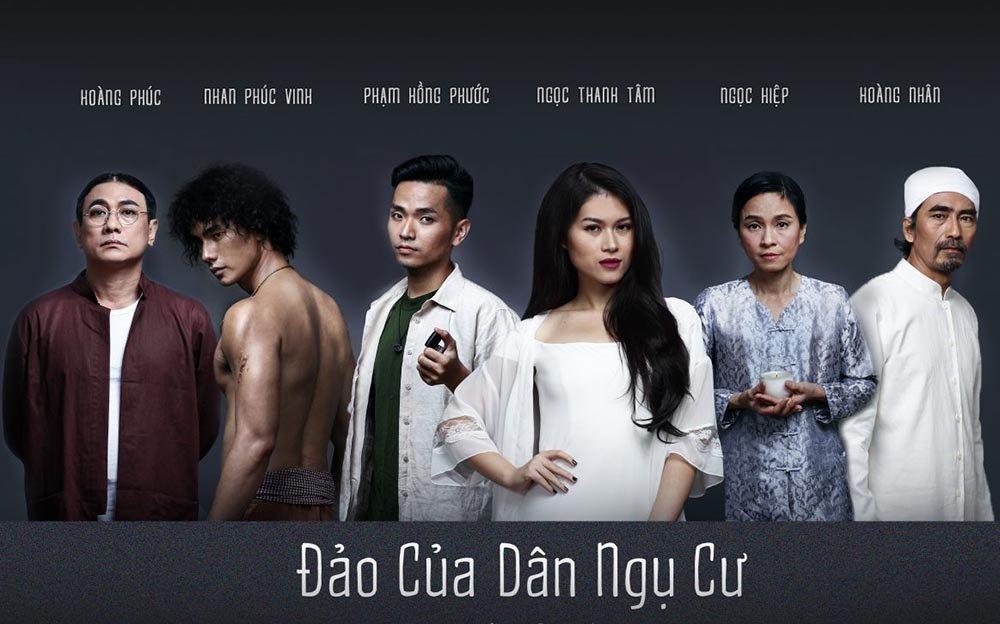 'Co Ba Sai Gon' vua ra mat da tranh giai voi 'Dao cua dan ngu cu' tai lien hoan phim hinh anh 2