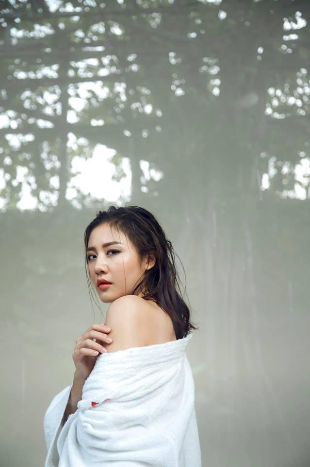 Loat nghe si chia se MV ung ho Van Mai Huong bi 'tha phan no' vo ly hinh anh 2