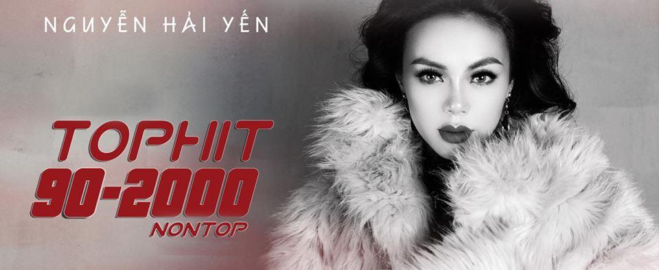 Hai Yen Idol tiep tuc lam moi loat hit dinh dam cua 'Lan song xanh' hinh anh 1