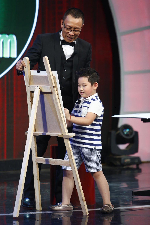 MC Lai Van Sam phan khich nhan loi quang cao cho du an cua doanh nhan nhi hinh anh 2