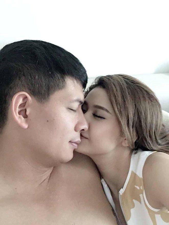Dao dien Minh Cao: 'Anh Binh Minh va Truong Quynh Anh khong phai trong phim' hinh anh 1
